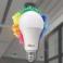 ΛΑΜΠΑ LED RGB