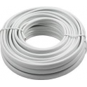 COAXIAL TV CABLE 75Ω 15m