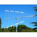 Log Antenna 180  VHF - UHF