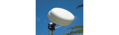Big panel antenna