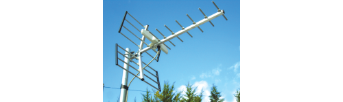 Magic 5G UHF antenna