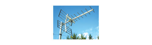 OUTDOOR ANTENNAS