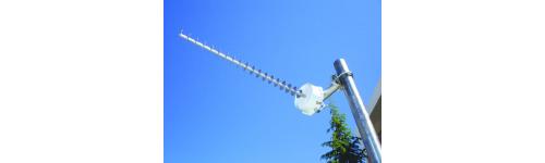 ΚΕΡΑΙΕΣ ΓΙΑ 2400 -2700 MHz